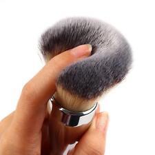 Beauty Makeup Cosmetic Brushes Kabuki Face Blush Brush Powder Foundation Tool UK