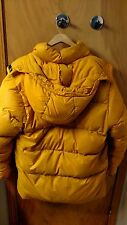 Vintage THE NORTH FACE Mens Down Jacket Parka CLASSIC HIMALAYAN Mens Large