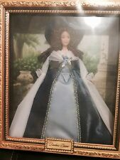 Limited Edition, barbie collectible portrait series, Duchess Emma