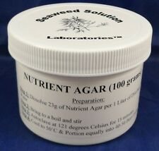 Nutrient Agar 100 grams - FREE SHIPPING!!!