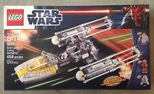 LEGO STAR WARS SET 9495 Y-WING NIB FACTORY SEALED