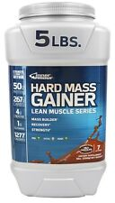 Inner Armour Blue - Whey Protein Concentrate Hard Mass Gainer Milk Chocolate - 5