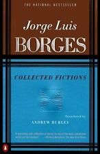 Collected Fictions Bk. 3 by Jorge Luis Borges (1999, Paperback)