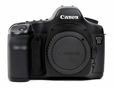 Canon EOS 5d (solo chassis)