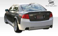 04-08 Acura TL Duraflex K-1 Rear Bumper 1pc Body Kit 103523