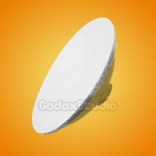 "Studio 22"" Soft White Translucent Diffuser Sock fr 55cm Beauty Dish Reflector"