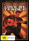 LOVE ME TENDER - MUSIC EDITION...ELVIS PRESLEY...REG 4...NEW & SEALED