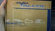 90s DIGITECH TALKER WITH BOX RARE TALKBOX VOCODER LIKE USA SHIPPING FREE