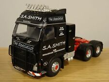 CORGI HAULIERS OF RENOWN S. A. SMITH VOLVO FH TRUCK CAB MODEL CC14041 1:50