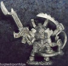 1997 Epic Tyranid Hive Tyrant 1 Games Workshop WARHAMMER Synapse psyker 6mm 40k