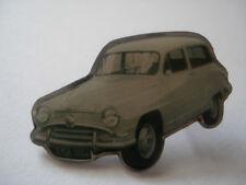 PINS AUTO VOITURE Edition ATLAS 1954 RENAULT PEUGEOT CITROEN