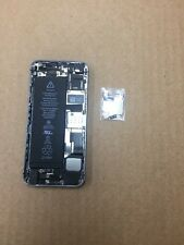 Complete Housing Door Back Cover , Mid Frame Assbly With Battery iPhone 5s