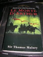 Le Morte d'Arthur Vol. 1 by Thomas Malory (2004, Paperback)