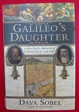 Galileo's Daughter : A Historical Memoir of Science, Faith and Love by Dava Sobe