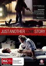 Just Another Love Story DVD NEW
