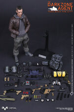 1/6 VTS Virtual Toys VM017 The Darkzone Agent Tom Clancy's The Division Figure