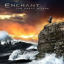 ENCHANT - THE GREAT DIVIDE (SPECIAL EDT.2CD MEDIABOOK) 2 CD NEU