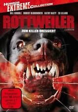 Rottweiler - Zum Killen dressiert - Horror Extreme Collection (2014)