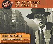 Adventures of Frank Race: Adventures of Frank Race Vol. 2 (2015, MP3 CD,...