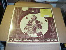 LP:  PHILIP LEWIN - Am I Really Here All Alone REISSUE PRIVATE LONER FOLK PSYCH