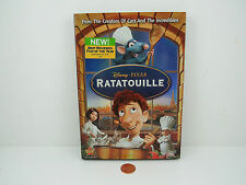 Ratatouille (DVD, Widescreen)-DISNEY PIXAR