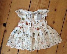 Next beautiful baby girls dress -NWT