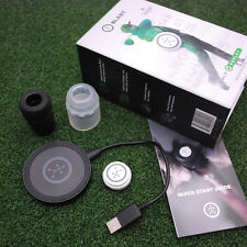 Blast Motion Golf Replay Video Sensor Swing Analyzer Putter+Driver+Irons - NEW