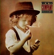 Dangerous Age and Holy Water [Deluxe Edition] [Bonus Tracks] * by Bad Company...