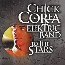 Corea, Chick Elektric Band To the Stars CD