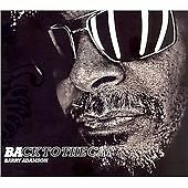 Barry Adamson : Back to the Cat CD (2009)