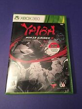 Yaiba Ninja Gaiden Z  for XBOX 360 NEW