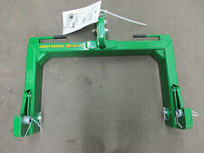 JOHN DEERE COMPACT TRACTOR iMATCH QUICK HITCH CATEGORY 1 PART #: LVB25976