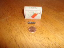 LOT OF 5 SINGER SEWING MACHINE SCREWS PART #1323