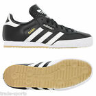 adidas ORIGINALS MENS SAMBA SUPER SIZE 7 8 8.5 9 10 11 12 TRAINERS SHOES NEW