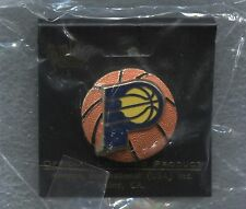 INDIANA PACERS  Basketball Pin