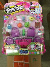 Shopkins Season 2 12 Pack Fluffy Baby (what u see is what u get) #12