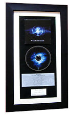 WITHIN TEMPTATION Silent Force CLASSIC CD TOP QUALITY FRAMED+FAST GLOBAL SHIP!!