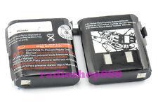 2x Battery Packs Motorola Talkabout Radio T5710 T5720