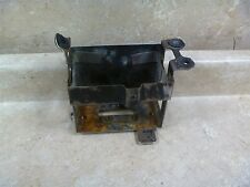Suzuki 750 GS750-E GS 750 E Used Battery Box Holder 1978 #SB3
