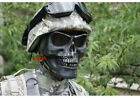 Army Skeleton Airsoft Paintball BB Gun War Game Protect Full Face Skull Mask