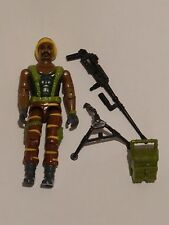 Action Force/GI Joe 1988 TIGER FORCE ROADBLOCK Figure 100% Complete