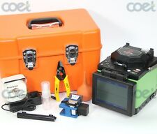 ORIENTEK T40 Fiber Optic Fusion Splicer Real Core alignment w/ CE
