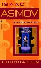 Foundation: Foundation 1 by Isaac Asimov (1991, Paperback) (FREE 2DAY SHIP)