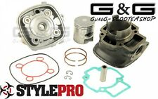 Cylindre 70ccm 47mm Aprilia SR Piaggio ZIP SP NRG MC2 MC3 Power 50 LC