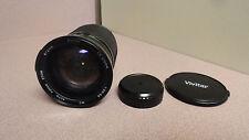 Vivitar 28-210mm f3.5-5.6 AF autofocus Zoom lens