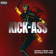 Kick-Ass [PA] New CD