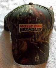 New Mossy Oak Cap/Hat - Break Up