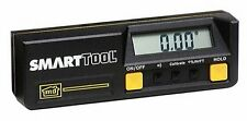 SmartTool Digital Inclinometer - 0.05° High Resolution