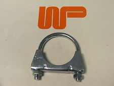 """CLASSIC MINI - EXHAUST CLAMP 54mm or 2 1/8"""" GEX9010"""