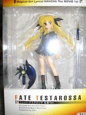 Mahou Shoujo Lyrical Nanoha the Movie 1st: Fate Testarossa 1/7 Scale Figure